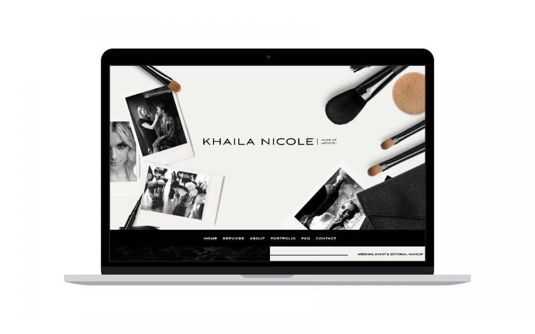 Khaila Nicole Makeup Artistry
